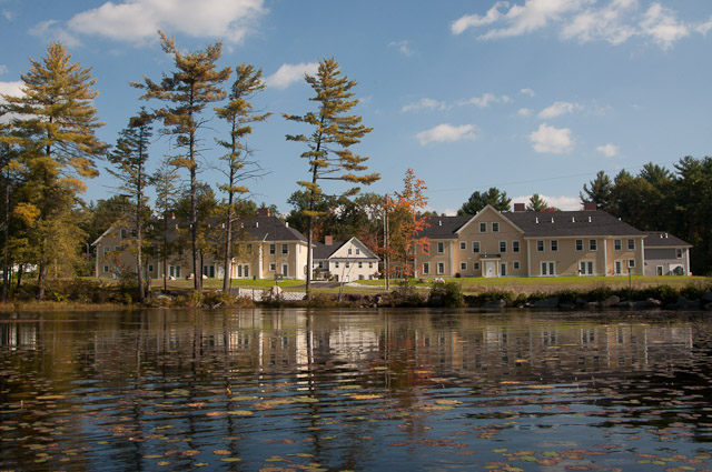 NeighborWorks® Southern New Hampshire Opens Hidden Pond Apartments in Amherst